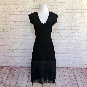 Venus Little Black Dress